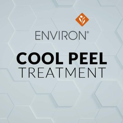 environ-cool-peel-treatment