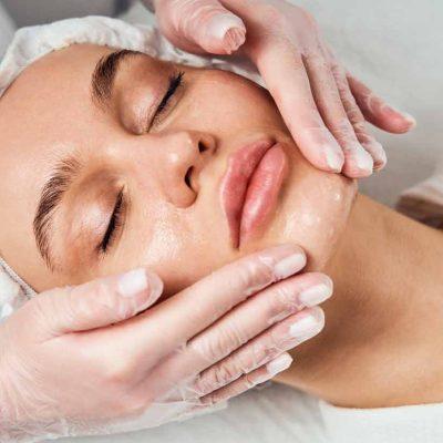 Environ Focus-on Texture treatment