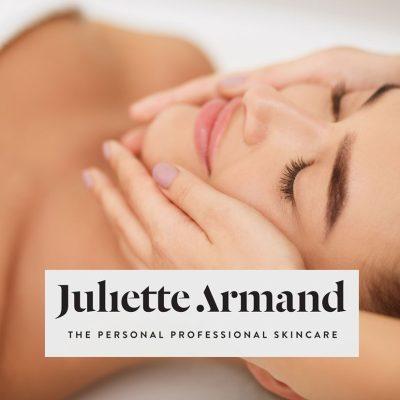 Juliette Armand ~ Diamond Facial