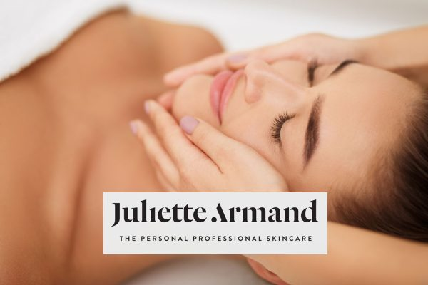 Juliette Armand ~ Diamond Facial