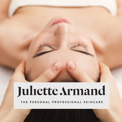 Juliette Armand ~ Express Facial
