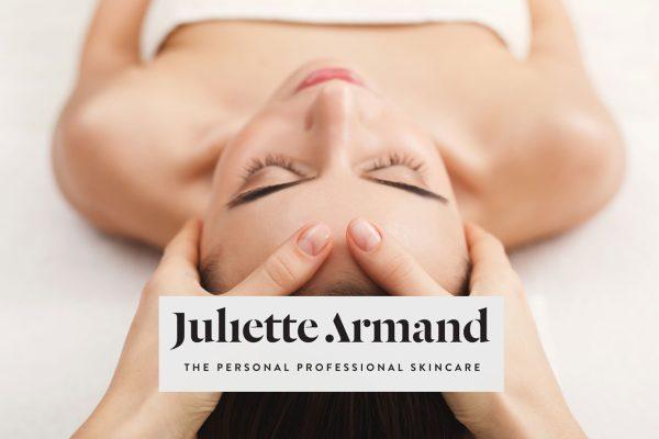 Juliette Armand ~ Express Facial