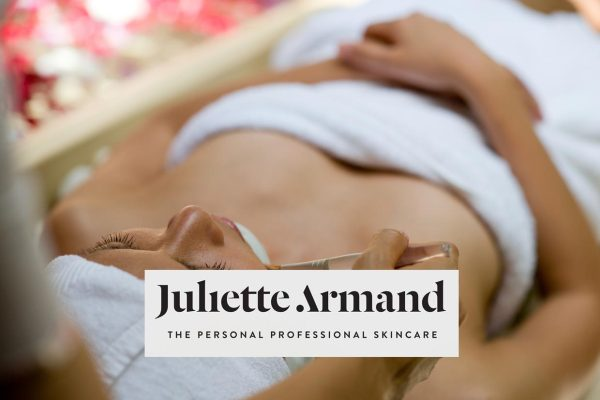 Juliette Armand ~ Millia Facial