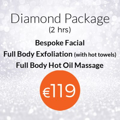 Special Offer diamond-package