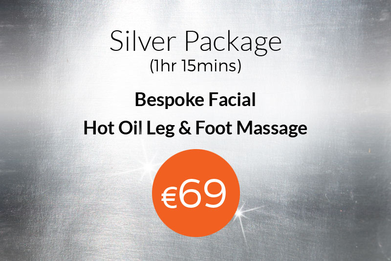 Special Offers: silver-package