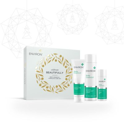Environ-Festive-BODY ESSENTIA® COMPLETE CARE SET